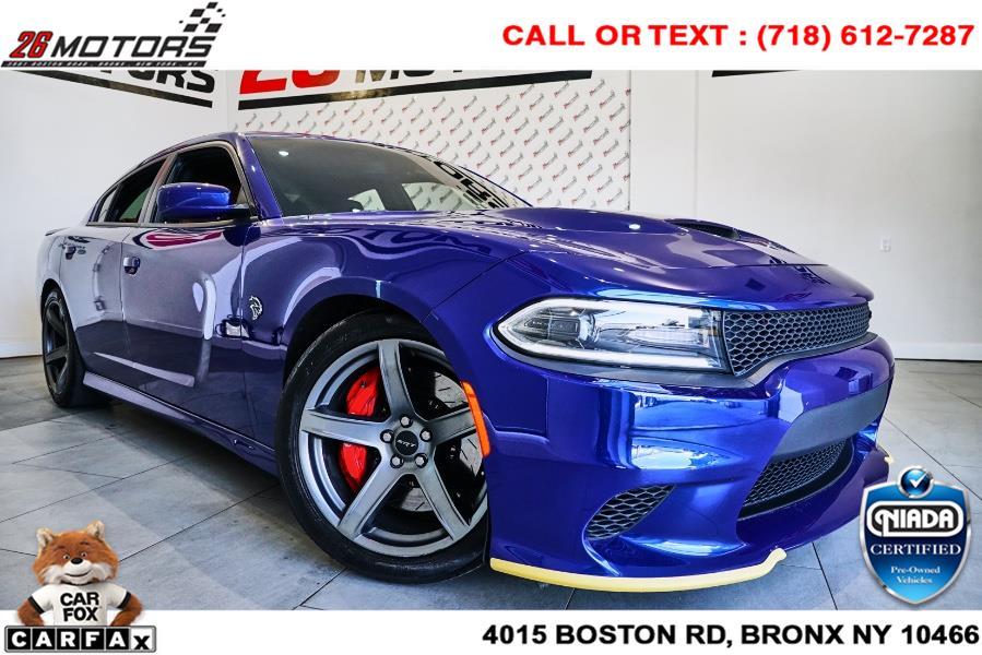 Used Dodge Charger SRT Hellcat RWD 2018 | 26 Motors Corp. Bronx, New York
