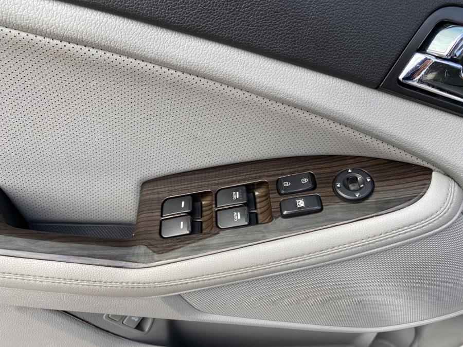 Used Kia Optima 4dr Sdn EX 2013 | Absolute Motors Inc. Springfield, Massachusetts
