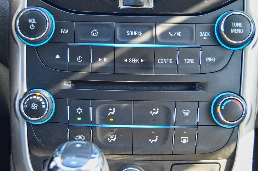 Used Chevrolet Malibu 4dr Sdn LT w/1LT 2014 | Fusion Motors Inc. Moreno Valley, California