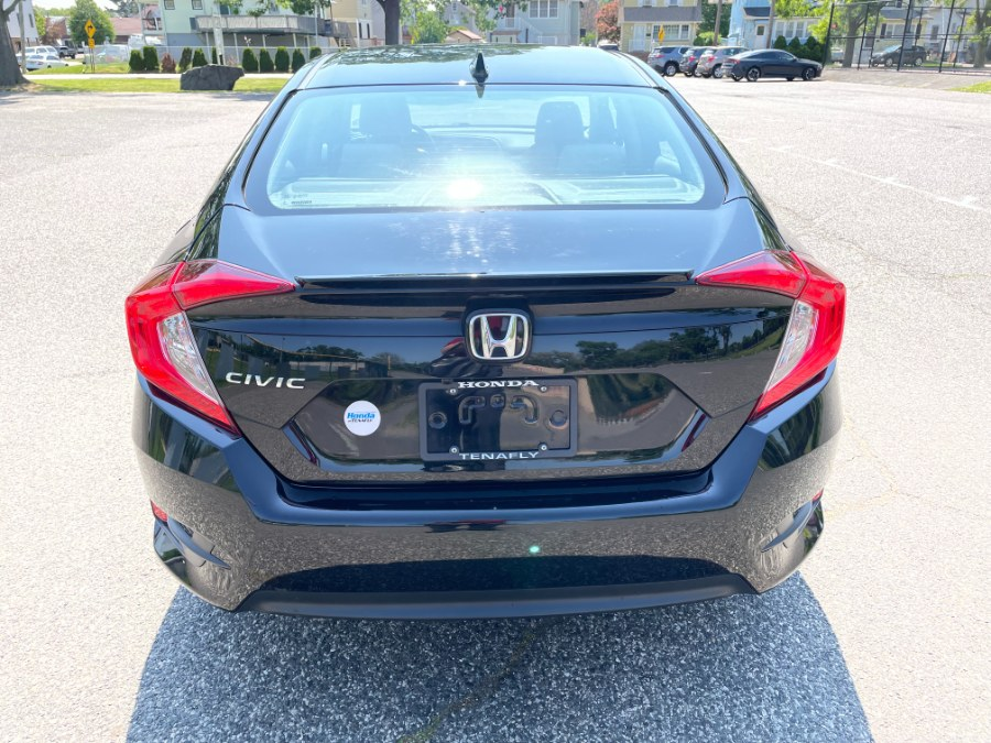 Used Honda Civic Sedan 4dr CVT EX-T 2016   Cars With Deals. Lyndhurst, New Jersey
