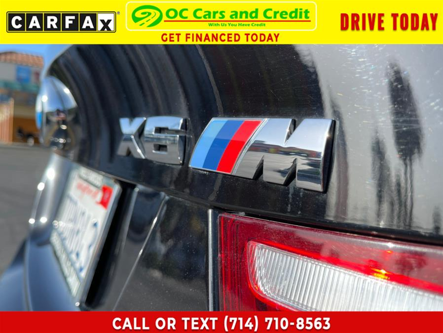 Used BMW X6 MSPORT AWD 4dr xDrive35i 2014   OC Cars and Credit. Garden Grove, California