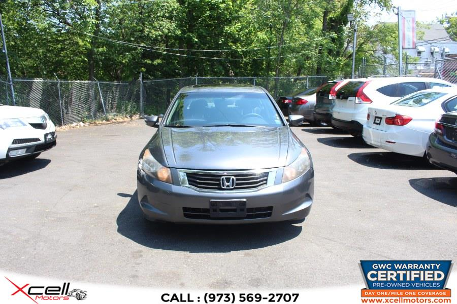 Used Honda Accord Sdn EX 4dr V6 Auto EX 2009 | Xcell Motors LLC. Paterson, New Jersey