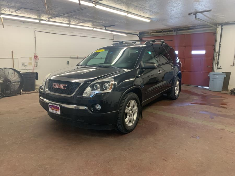 Used 2012 GMC Acadia in Barre, Vermont | Routhier Auto Center. Barre, Vermont