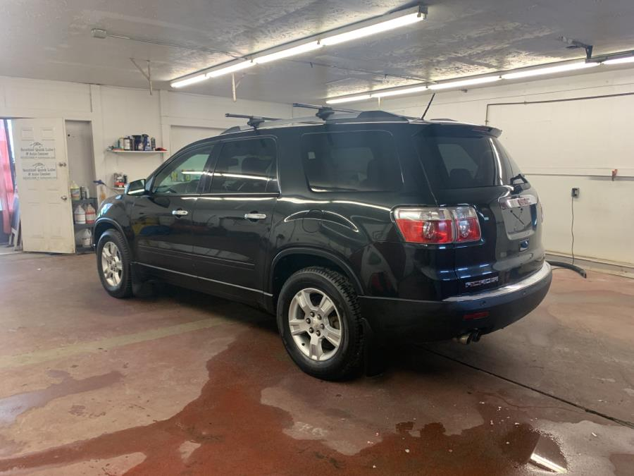 Used GMC Acadia AWD 4dr SLE 2012   Routhier Auto Center. Barre, Vermont