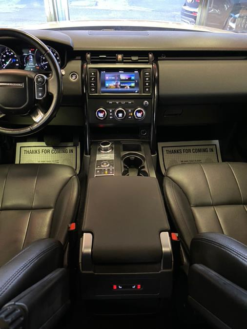 Used Land Rover Discovery SE V6 Supercharged 2017 | POWER MOTORS EAST. Massapequa Park, New York
