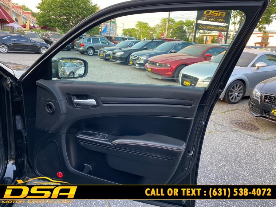 Used Chrysler 300 4dr Sdn 300S AWD 2013 | DSA Motor Sports Corp. Commack, New York