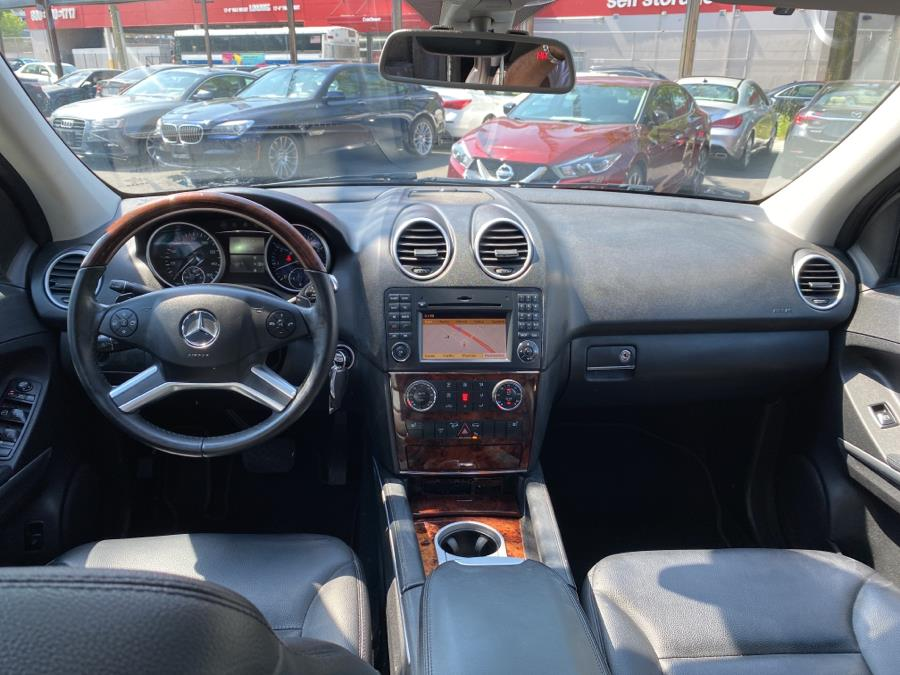 Used Mercedes-Benz M-Class 4MATIC 4dr ML350 2011   Champion Auto Sales. Bronx, New York