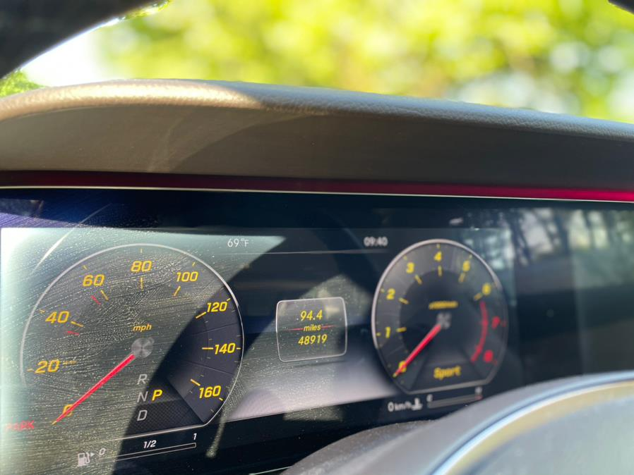 Used Mercedes-Benz E-Class E 400 4MATIC Coupe 2018   Sunrise Autoland. Jamaica, New York