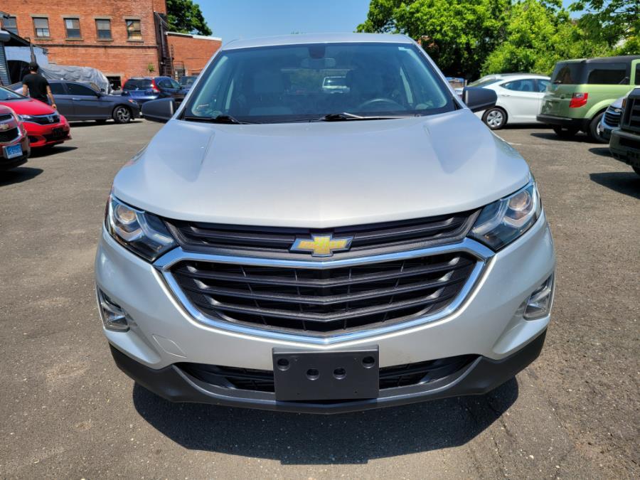 Used Chevrolet Equinox FWD 4dr LS w/1LS 2018 | Affordable Motors Inc. Bridgeport, Connecticut