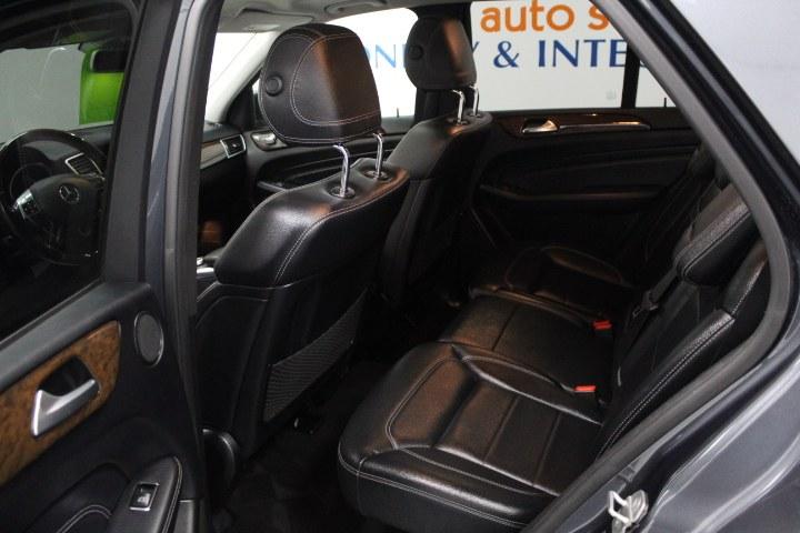 Used Mercedes-Benz M-Class 4MATIC 4dr ML350 2012 | New England Auto Sales LLC. Plainville, Connecticut