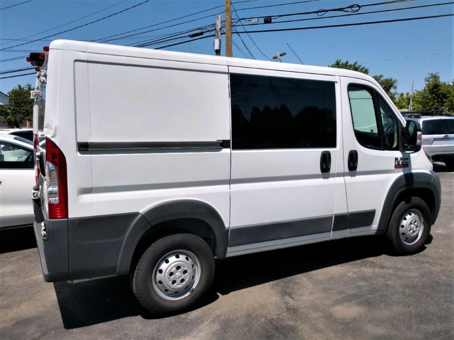 Used 2014 Ram ProMaster Cargo Van in COPIAGUE, New York | Warwick Auto Sales Inc. COPIAGUE, New York