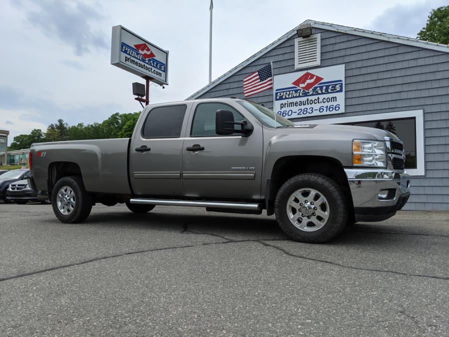 Used 2014 Chevrolet Silverado 3500HD in Thomaston, Connecticut