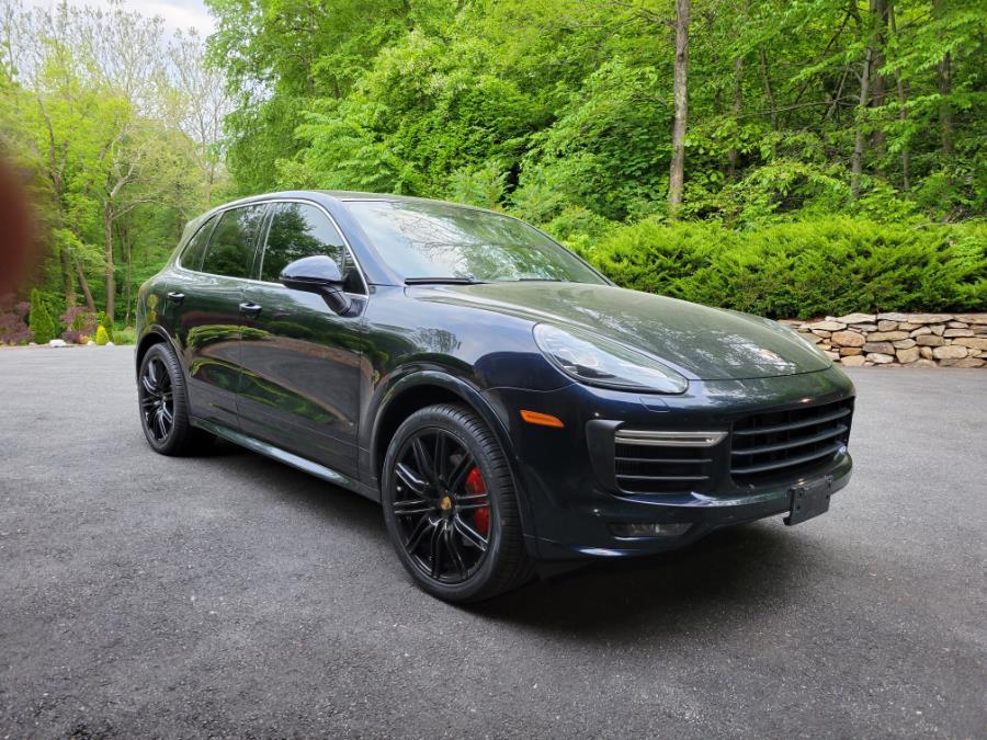 Used 2016 Porsche Cayenne in Shelton, Connecticut | Center Motorsports LLC. Shelton, Connecticut