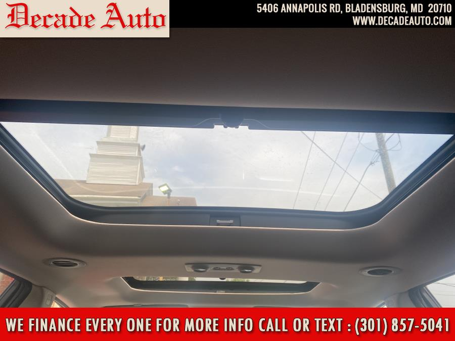 Used Buick Enclave AWD 4dr Leather 2014 | Decade Auto. Bladensburg, Maryland