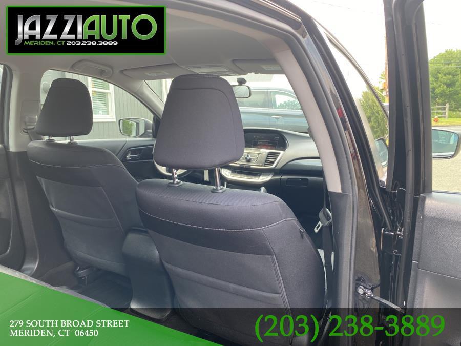 Used Honda Accord Sedan 4dr I4 Man Sport 2015 | Jazzi Auto Sales LLC. Meriden, Connecticut