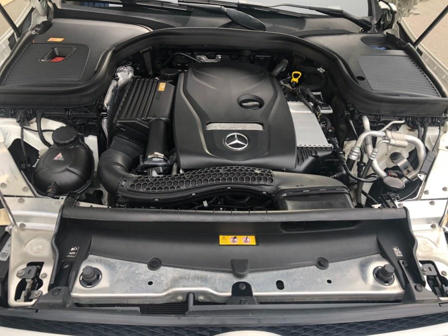 Used Mercedes-Benz GLC 4MATIC Launch Edition 4dr GLC300 2016 | Bristol Auto Center LLC. Bristol, Connecticut