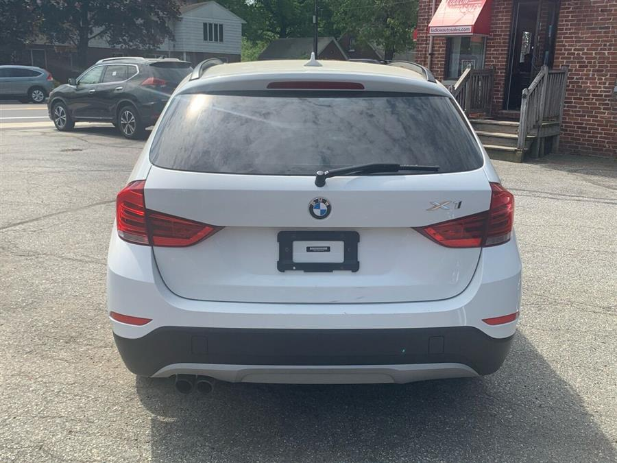 Used BMW X1 xDrive28i AWD 4dr SUV 2014 | Ludlow Auto Sales. Ludlow, Massachusetts