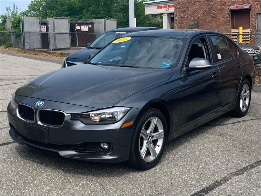 Used 2015 BMW 3 Series in Ludlow, Massachusetts | Ludlow Auto Sales. Ludlow, Massachusetts