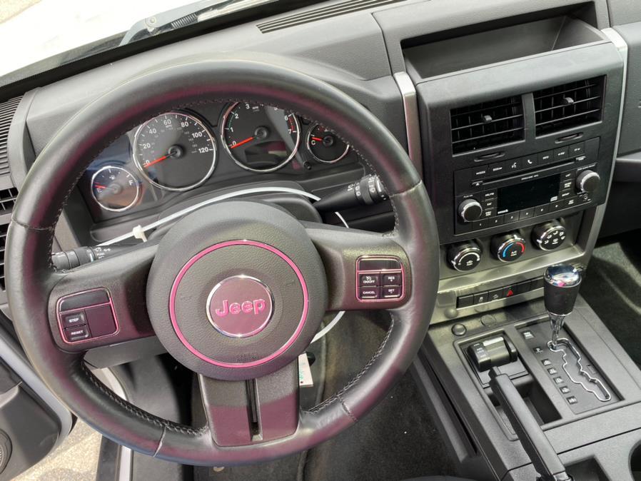 Used Jeep Liberty 4WD 4dr Sport Jet 2011 | New Beginning Auto Service Inc . Ashland , Massachusetts