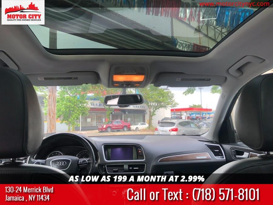 Used Audi Q5 quattro 4dr 2.0T Premium Plus 2015 | Motor City. Jamaica, New York