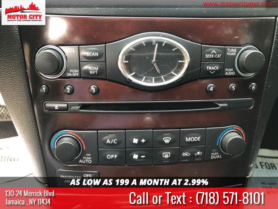 Used INFINITI G37 Sedan 4dr 2013 | Motor City. Jamaica, New York