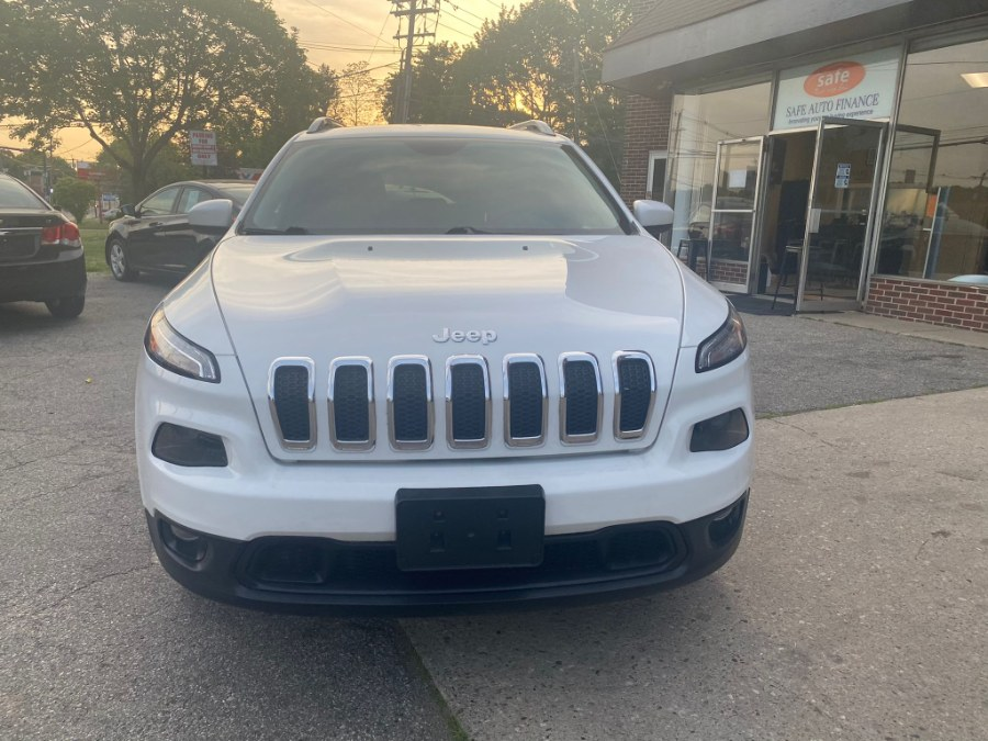 Used 2014 Jeep Cherokee in Danbury, Connecticut   Safe Used Auto Sales LLC. Danbury, Connecticut