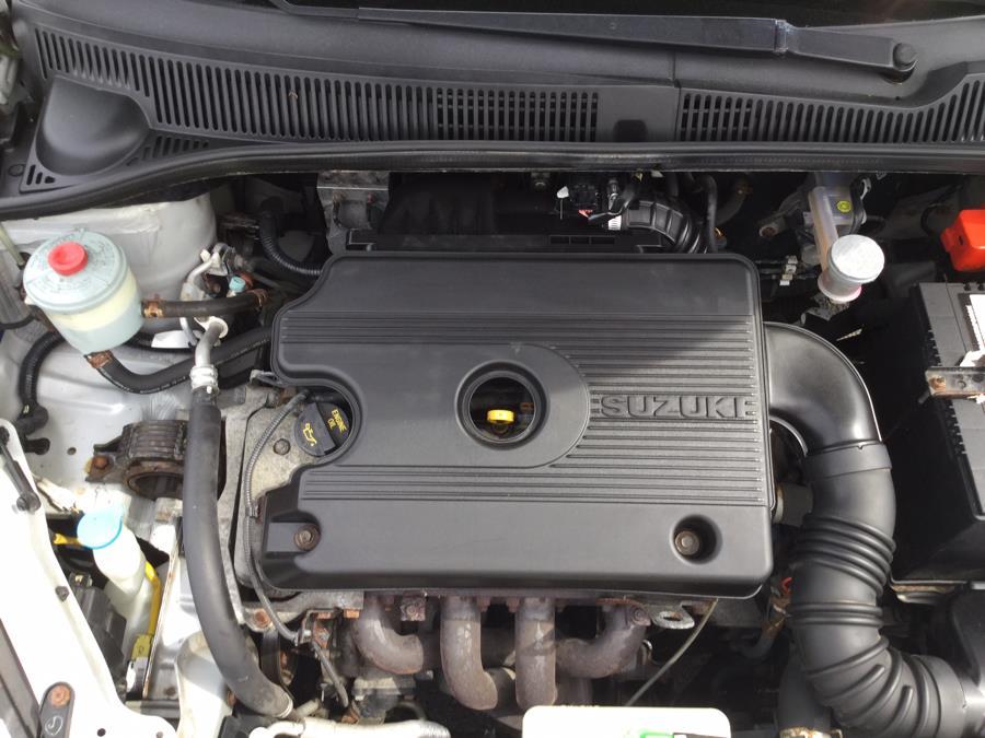 Used Suzuki SX4 5dr HB Auto Technology Pkg AWD 2009 | L&S Automotive LLC. Plantsville, Connecticut