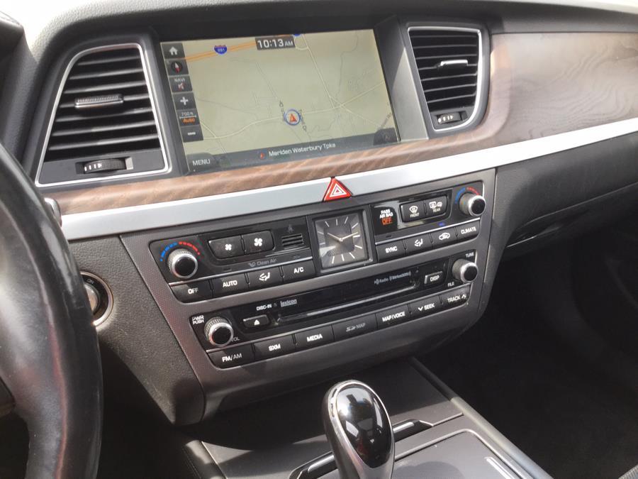Used Hyundai Genesis 4dr Sdn V6 3.8L AWD 2015   L&S Automotive LLC. Plantsville, Connecticut