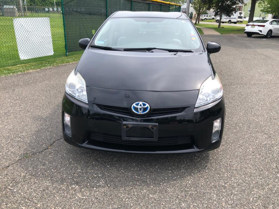 Used Toyota Prius 5dr HB III (Natl) 2010 | Cars With Deals. Lyndhurst, New Jersey