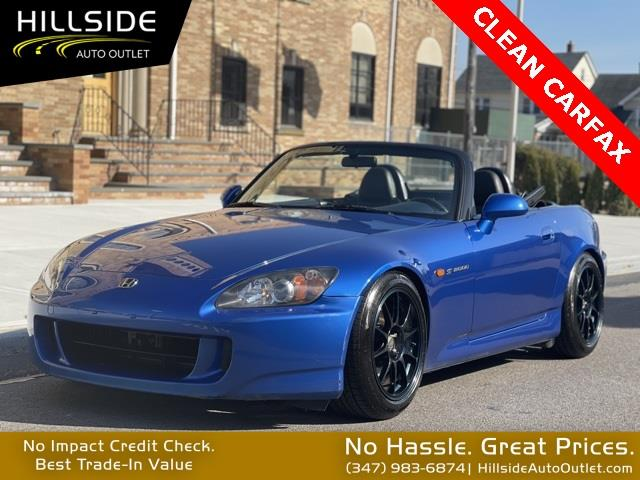 2007 Honda S2000 Base, available for sale in Jamaica, NY
