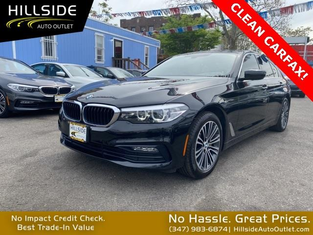 Used BMW 5 Series 530i xDrive 2018 | Hillside Auto Outlet. Jamaica, New York