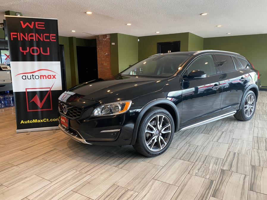 Used 2016 Volvo V60 Cross Country in West Hartford, Connecticut | AutoMax. West Hartford, Connecticut