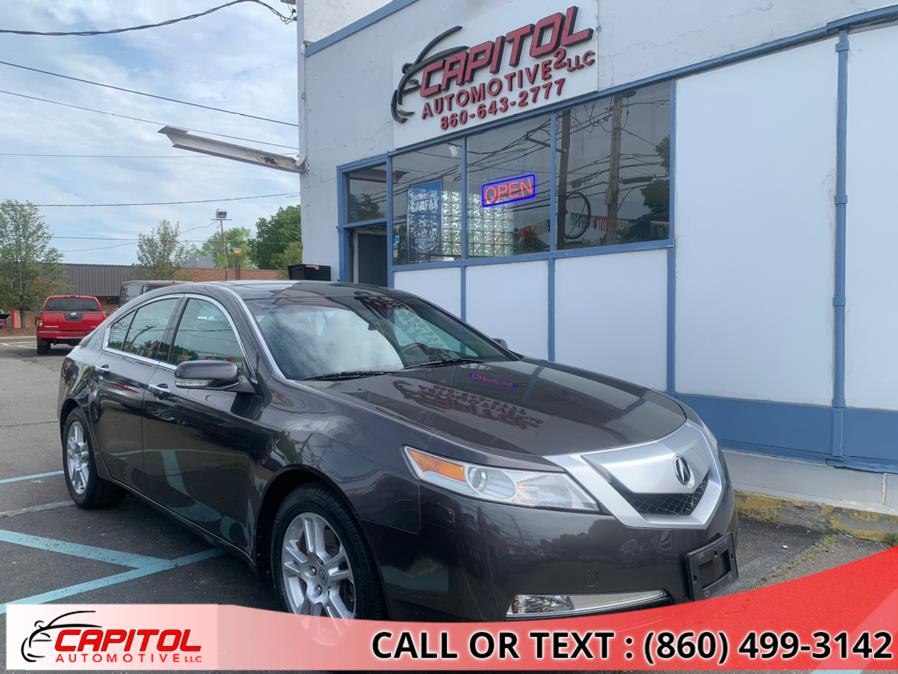 Used 2011 Acura TL in Manchester, Connecticut | Capitol Automotive 2 LLC. Manchester, Connecticut