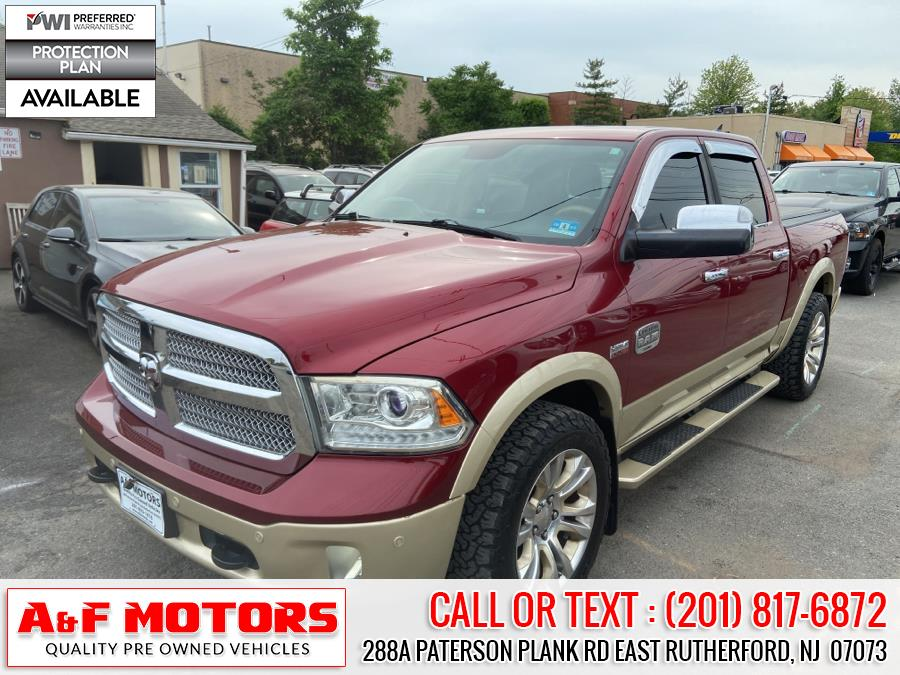Used 2014 Ram 1500 in East Rutherford, New Jersey | A&F Motors LLC. East Rutherford, New Jersey