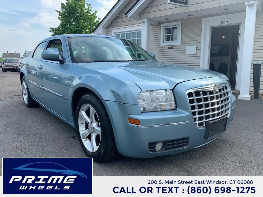 Used 2008 Chrysler 300 in East Windsor, Connecticut | Prime Wheels. East Windsor, Connecticut