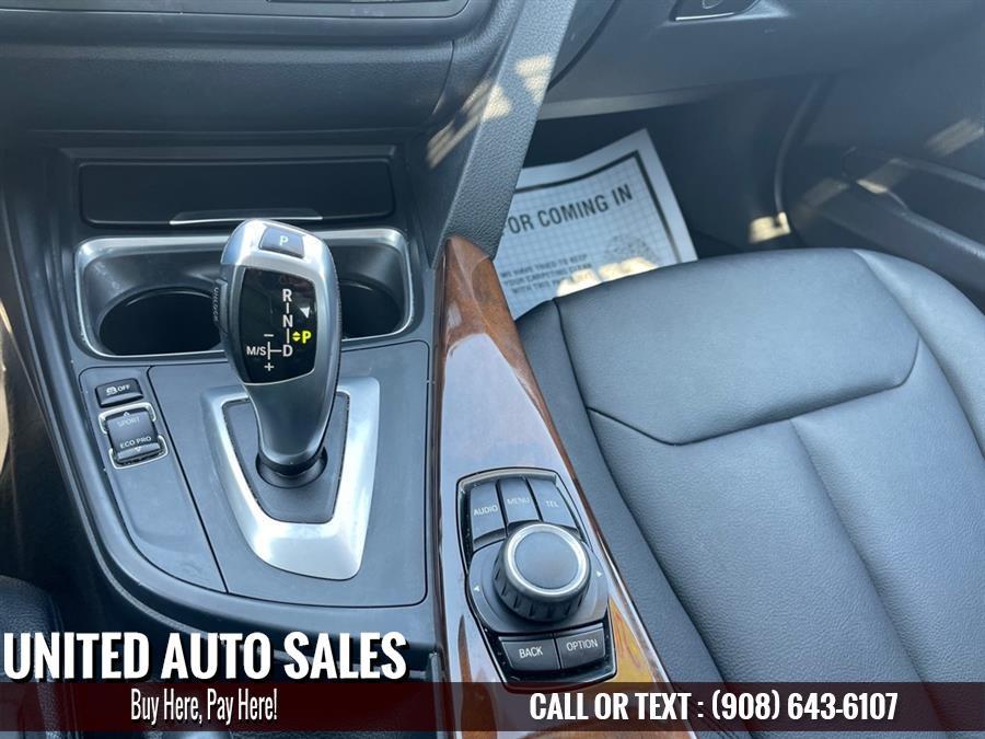 Used BMW 320 I XDRIVE 2013 | United Auto Sale. Newark, New Jersey