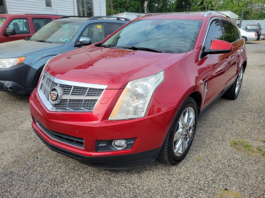 Used 2010 Cadillac SRX in Patchogue, New York   Romaxx Truxx. Patchogue, New York