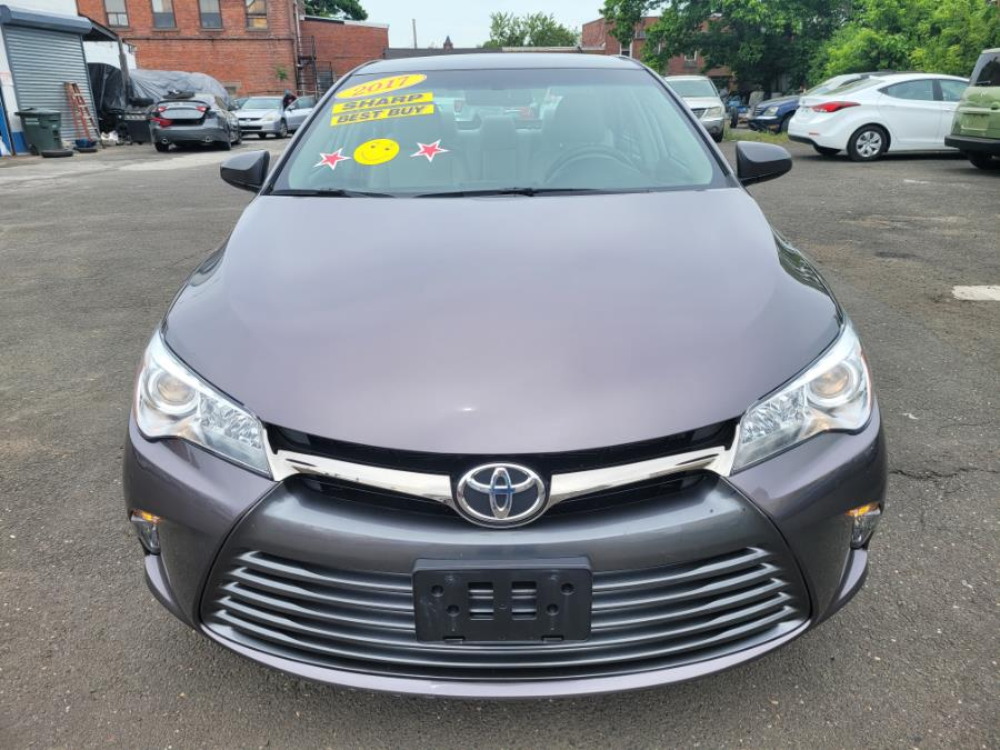 Used Toyota Camry XLE Automatic (Natl) 2017 | Affordable Motors Inc. Bridgeport, Connecticut