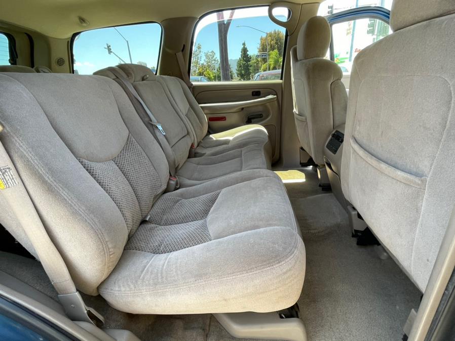 Used Chevrolet Tahoe LS Sport Utility 4D 2005 | Green Light Auto. Corona, California