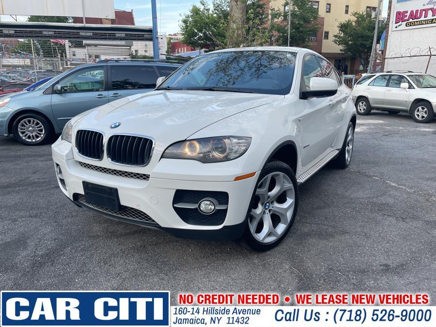Used 2012 BMW X6 in Jamaica, New York | Car Citi. Jamaica, New York