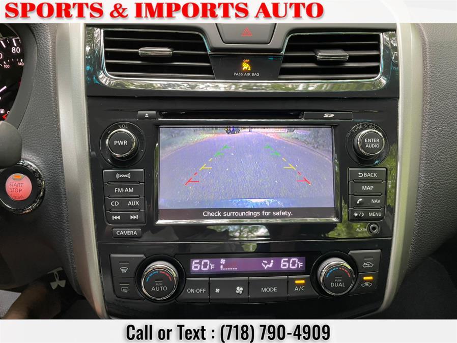 Used Nissan Altima 4dr Sdn I4 2.5 S 2013   Sports & Imports Auto Inc. Brooklyn, New York