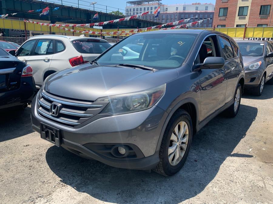Used Honda CR-V 4WD 5dr EX 2012 | Atlantic Used Car Sales. Brooklyn, New York