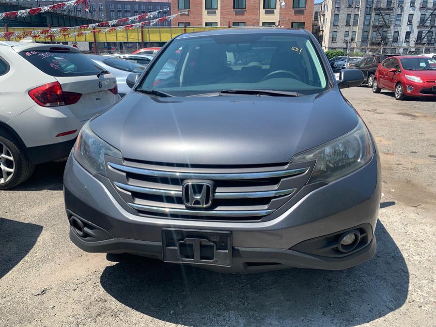 Used 2012 Honda CR-V in Brooklyn, New York | Atlantic Used Car Sales. Brooklyn, New York