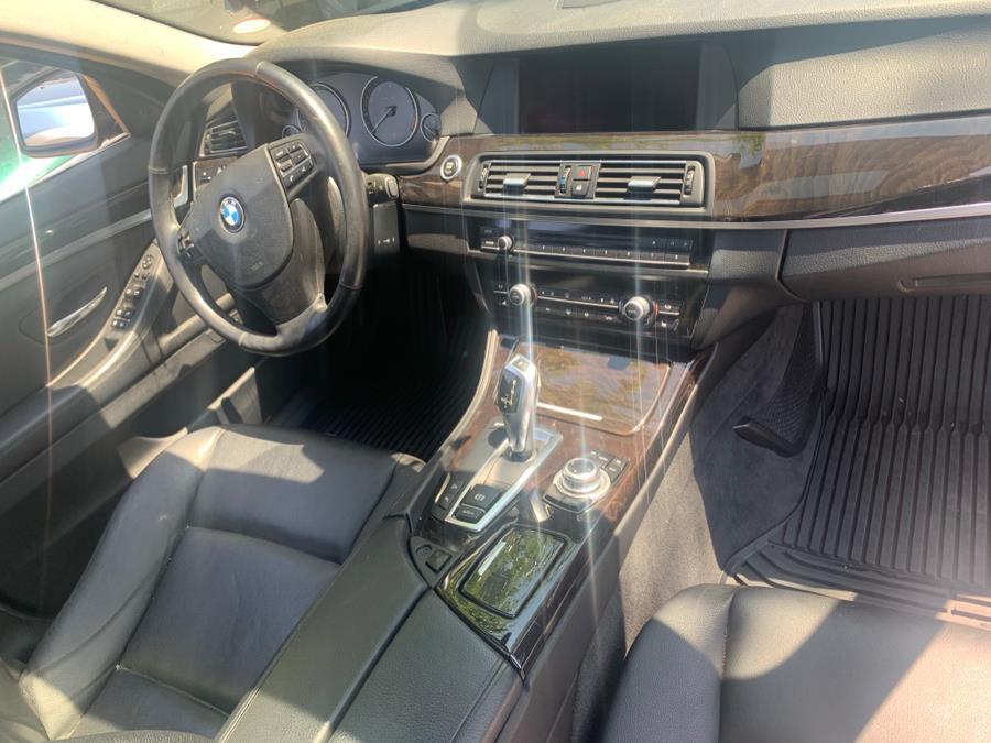 Used BMW 5 Series 4dr Sdn 535i xDrive AWD 2011 | Atlantic Used Car Sales. Brooklyn, New York