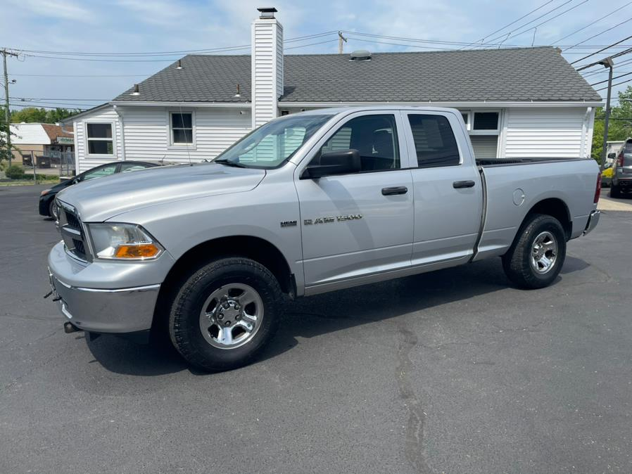 Used 2011 Ram 1500 in Milford, Connecticut   Chip's Auto Sales Inc. Milford, Connecticut
