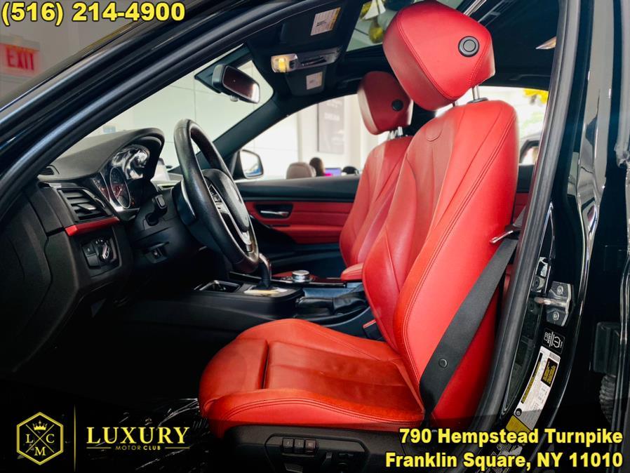 Used BMW 3 Series 4dr Sdn 328i xDrive AWD SULEV 2015 | Luxury Motor Club. Franklin Square, New York
