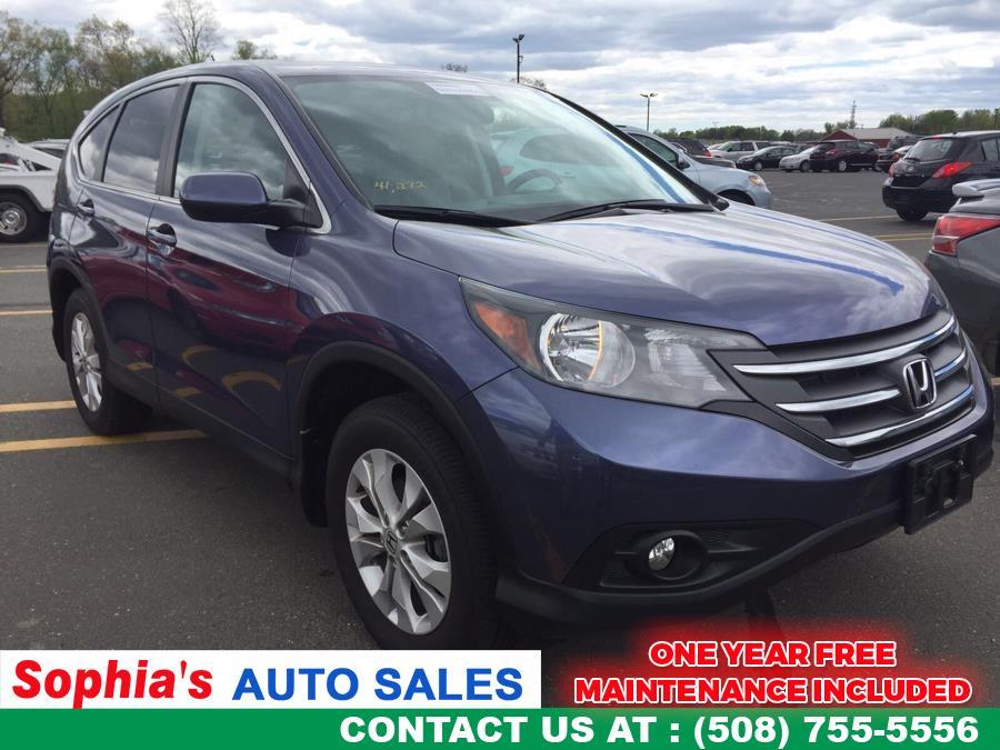 Used 2014 Honda CR-V in Worcester, Massachusetts | Sophia's Auto Sales Inc. Worcester, Massachusetts