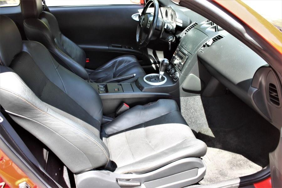 Used Nissan 350Z 2dr Cpe Touring Auto 2004 | HHH Auto Sales LLC. Marietta, Georgia