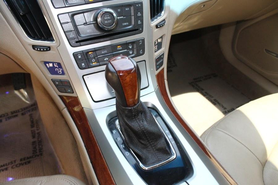 Used Cadillac CTS Sedan 4dr Sdn 3.0L Luxury RWD 2011   HHH Auto Sales LLC. Marietta, Georgia