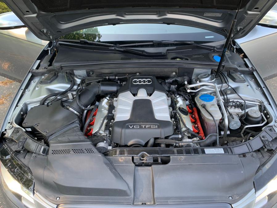 Used Audi S4 4dr Sdn S Tronic Premium Plus 2010 | Riverside Auto Center LLC. Bristol , Connecticut